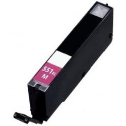Pour CANON CLI 551 XL MAGENTA