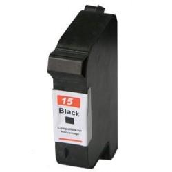 HP 15 Noire Refill