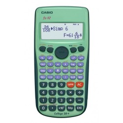 Calculatrice CASIO FX-92B