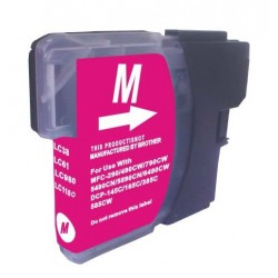 BROTHER LC 1100 XL MAGENTA compatible