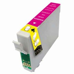 T0803 epson compatible magenta