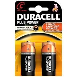 DURACELL 1400PLUS LR14 1.5V C
