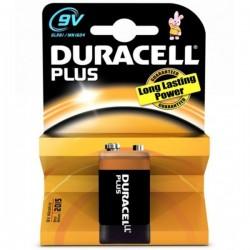 DURACELL MN1604 PLUS 6 LR61 9V