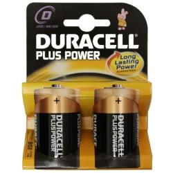 DURACELL MN1300 PLUS LR20 1.5V