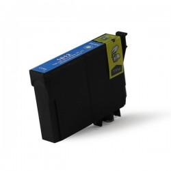 T18XL compatible epson cyan