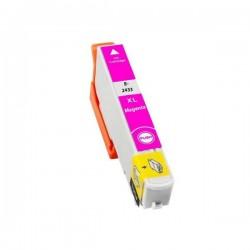 Epson T24 XL compatible magenta