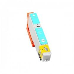 Epson T24 XL compatible light cyan