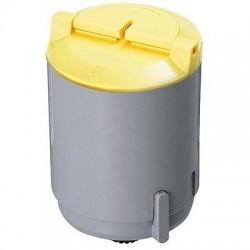 Toner compatible Samsung CLP300 jaune