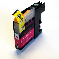 Brother LC223 compatible magenta