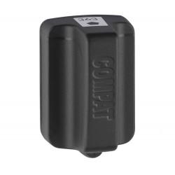 HP363 XL compatible noir