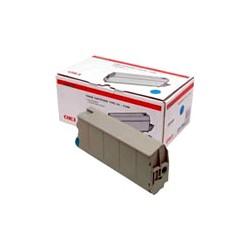 OKI C710/C711 cyan (44318607) alternatif