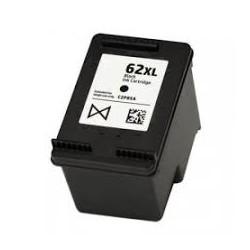 Pour HP 62 noire XL 15ml