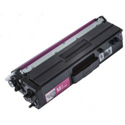 Brother TN 910 alternatif toner magenta 9K