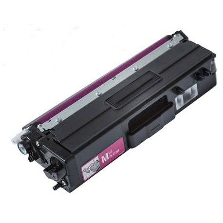 Brother TN910 alternatif toner magenta 9K
