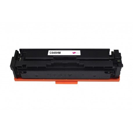 Pack toner Canon 045 HC compatibles