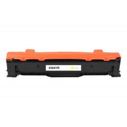 Pack de toners compatibles Samsung pour CLT-K/C/M/Y504S/ELS