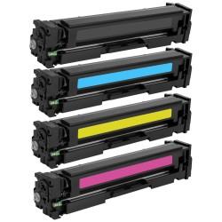 Pour HP CF400X / CF401X / CF402X / CF403X (HP201)
