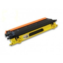 Toner Brother TN135 jaune alternatif