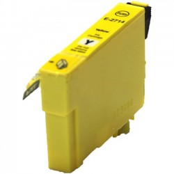 Epson T27XL compatible jaune
