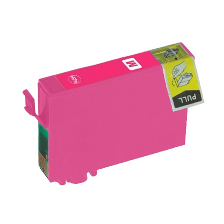 Epson T27XL compatible magenta