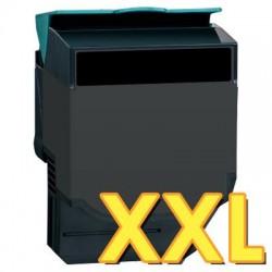 Toner Lexmark 802HC CYAN alternatif
