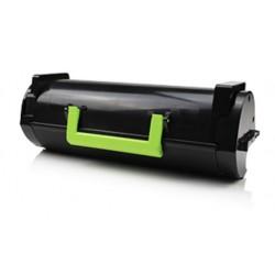 Toner Lexmark 502X compatible