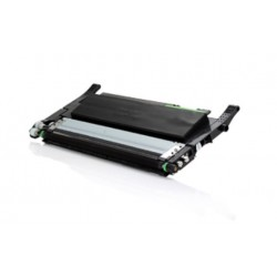 Pack Samsung CLP360 compatible