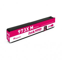 HP 973XL compatible magenta