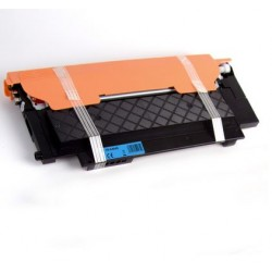 Pack Toner CLT 404S noir/cyan/magenta/jaune compatible Samsung