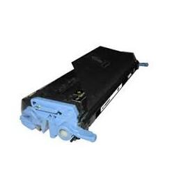 Toner Q6000A noir / 124A compatible HP
