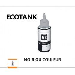 Ecotank 102 noir compatible