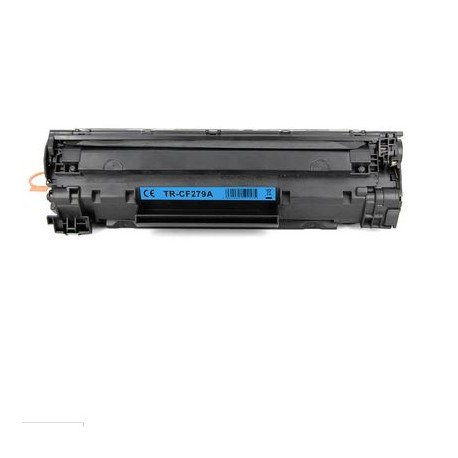 Toner cf289y compatible HP