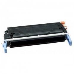 Toner C9720A compatible HP noir