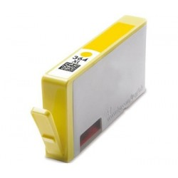 HP364 XL jaune compatible