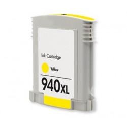 HP940 XL compatible jaune