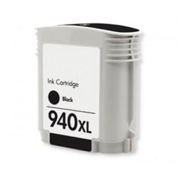 HP940 XL compatible noir