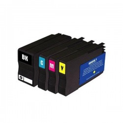 Pack HP950 XL / HP951 XL compatible