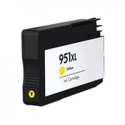 HP951 XL compatible jaune